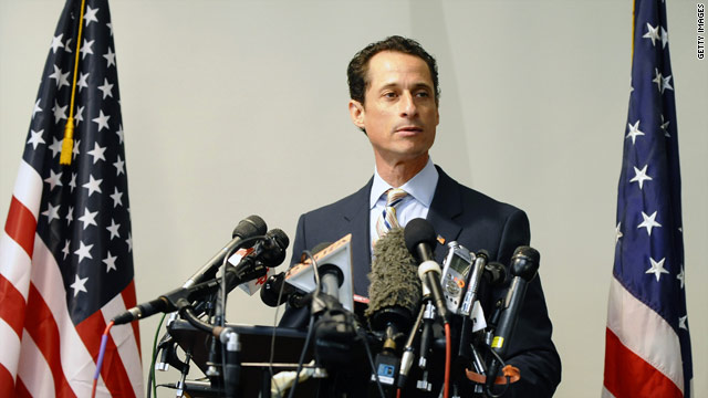 Weiner 'can't say' if more photos exist