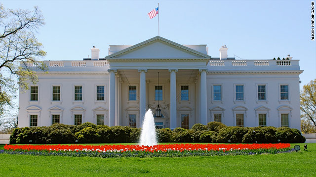White House to cut waste