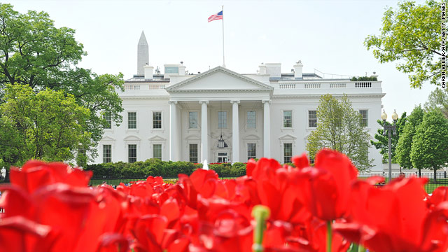 White House solar panels taking 'longer than expected'