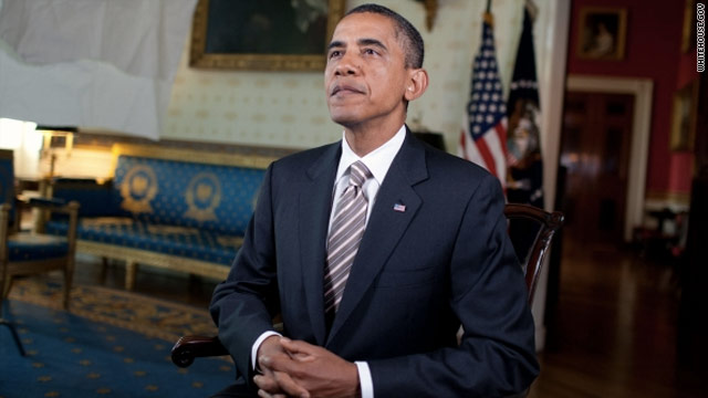 President Obama, GOP address battle of the debt