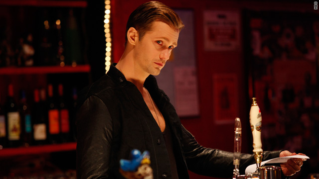 Big changes for 'True Blood's' bad boy