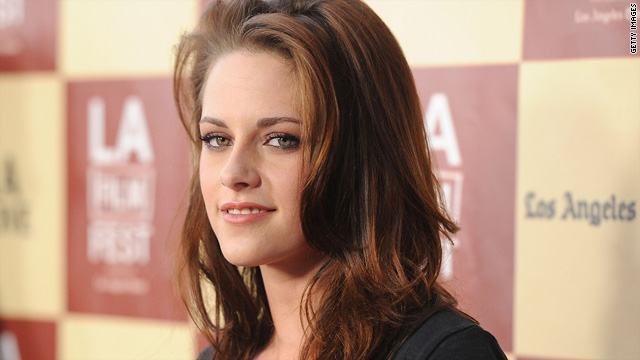 Kristen Stewart&#039;s &#039;Snow White&#039; may end up a trilogy