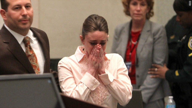 Florida v. Casey Anthony: A look back at evidence and testimony