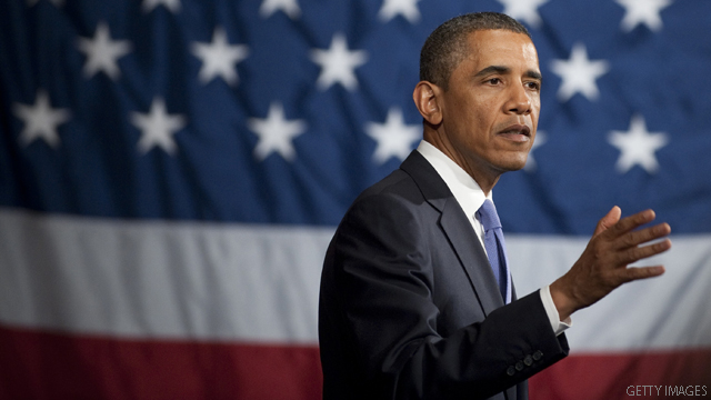 President Obama informed of Colorado shooting