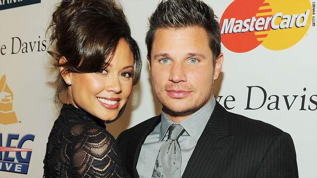 Nick Lachey explains why his wedding will be televised