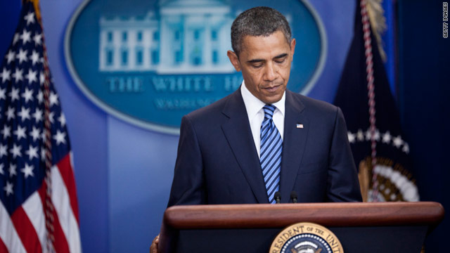 Obama invites congressional leaders to White House for debt talks