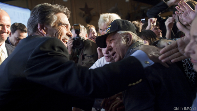 NH GOPers want Perry visit, like little &#039;yadda yadda&#039;