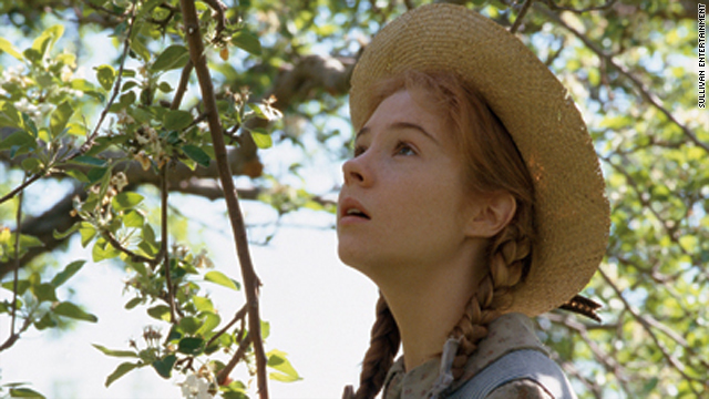 The Throwback: 'Anne of Green Gables'