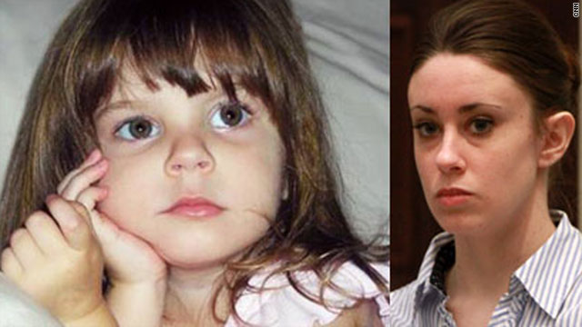 Casey Anthony subpoenaed in nanny's defamation suit