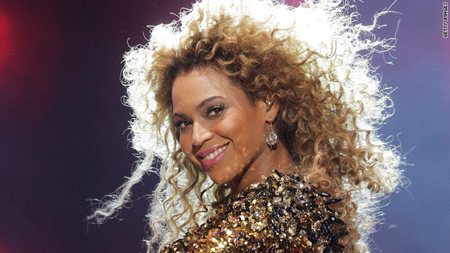 Beyonce's '4' enters Billboard chart at No. 1
