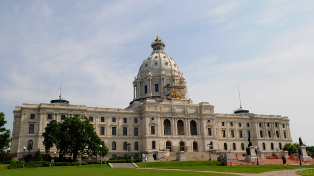 No resolution of Minnesota government shutdown in sight
