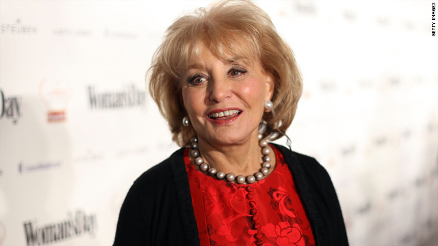 Barbara Walters to sit down with Jose Baez