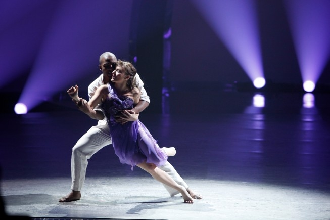New blood on 'SYTYCD'