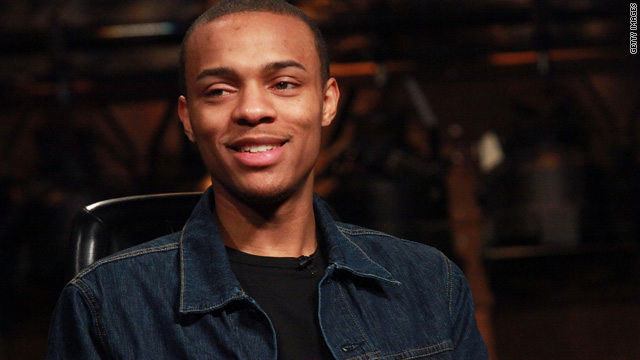 Bow Wow opens up on being a father