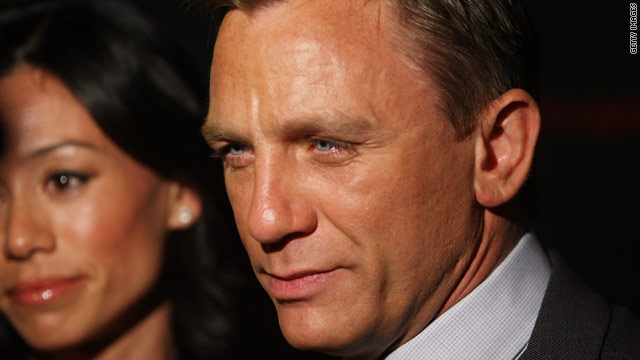 Daniel Craig: 'Dragon Tattoo' is as adult as can be