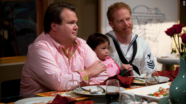 A new Lily for 'Modern Family'?