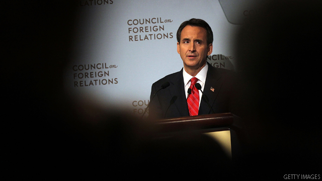 Pawlenty aide apologizes for 'sex appeal' comment