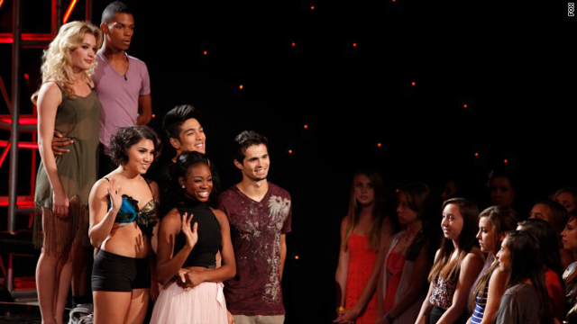 How do you solve a problem like Ryan on 'SYTYCD'?