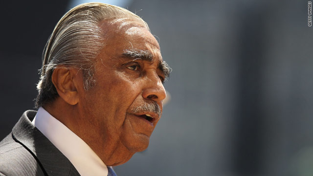 Rangel: What would Jesus do on the debt talks?