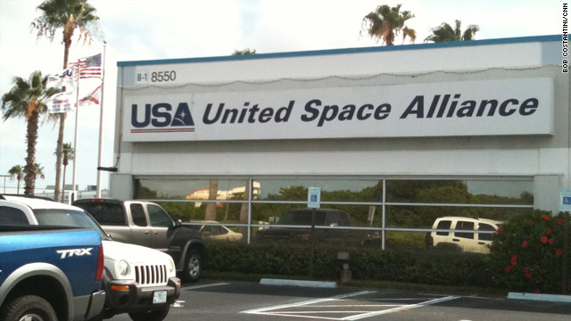 Space industry workers consider new future