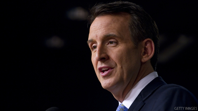 Pawlenty punts on homosexuality