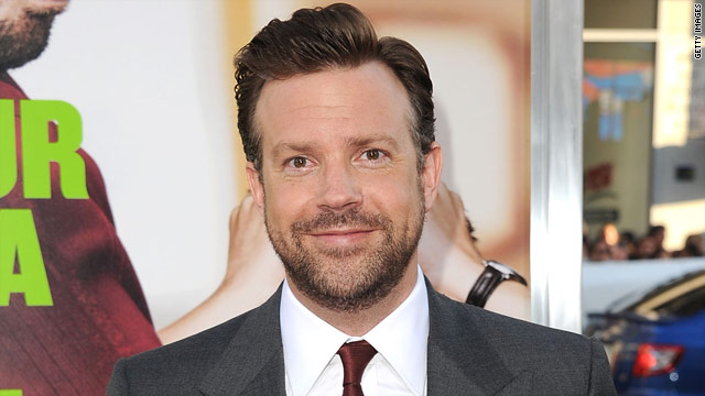 Sudeikis steps up for 'Eastbound & Down' - who should join him?