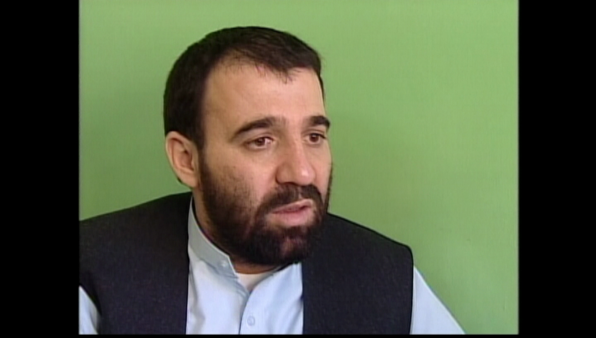 Death of Ahmed Wali Karzai puts fresh attention on fragile country