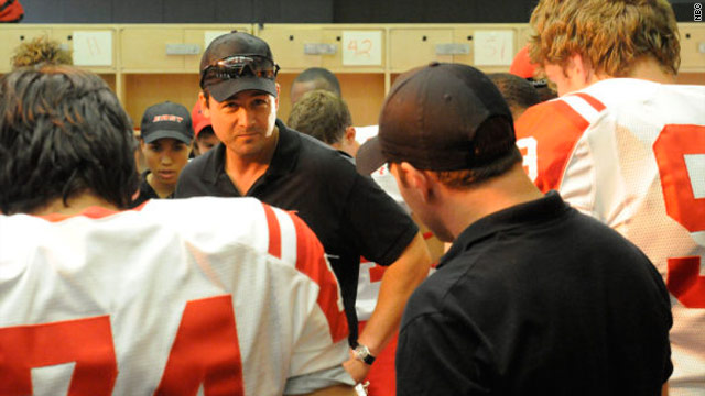 'Friday Night Lights' will air on ESPN Classic