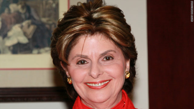 Gloria Allred TV show gets picked up