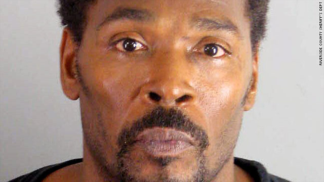 Rodney King suspected of driving while impaired, police say
