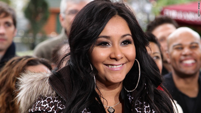 Another book on the way from Snooki