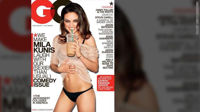 Mila Kunis: I am a Trekker