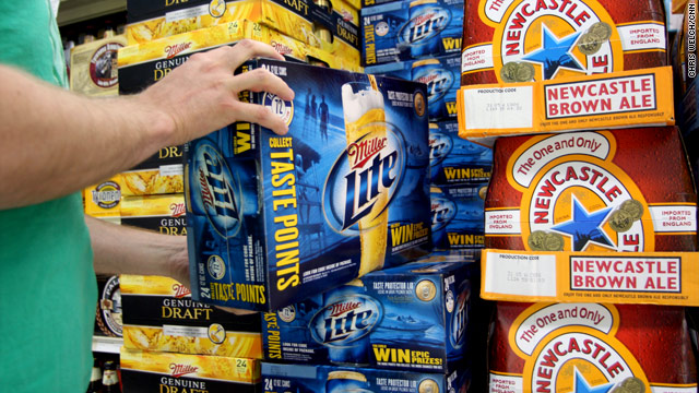 Beer: The next casualty of Minnesota shutdown