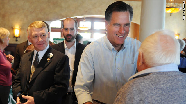 Romney says he won't sign controversial marriage pledge