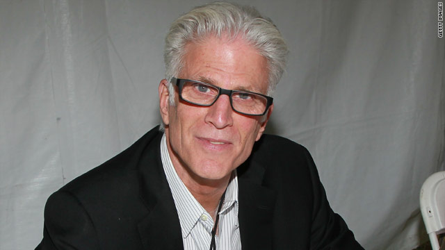 Ted Danson joins cast of 'CSI'