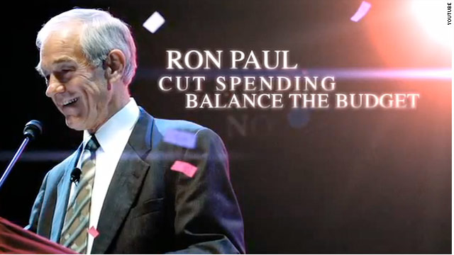 Ron Paul to launch ad opposing debt ceiling increase