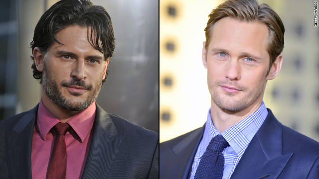 Two from 'True Blood' headed for the big screen