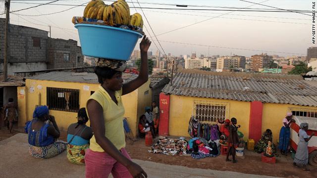 Angola Street CNN