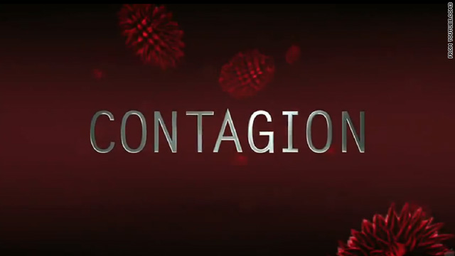 Gwyneth Paltrow doesn't look so hot in 'Contagion' trailer