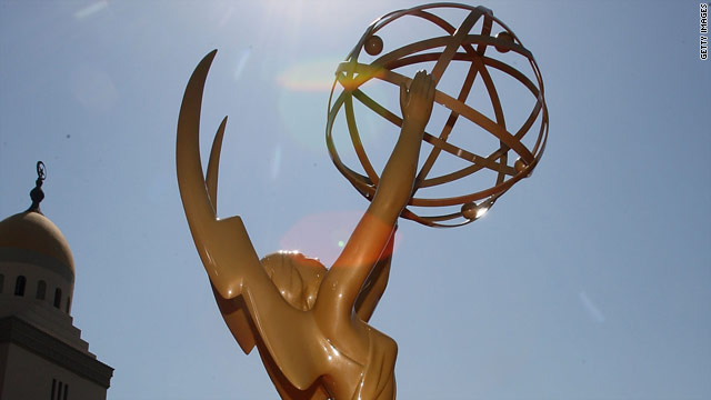 63rd primetime Emmy nominations