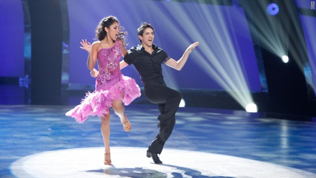 An Emmy-worthy 'SYTYCD' (and that's no jive)