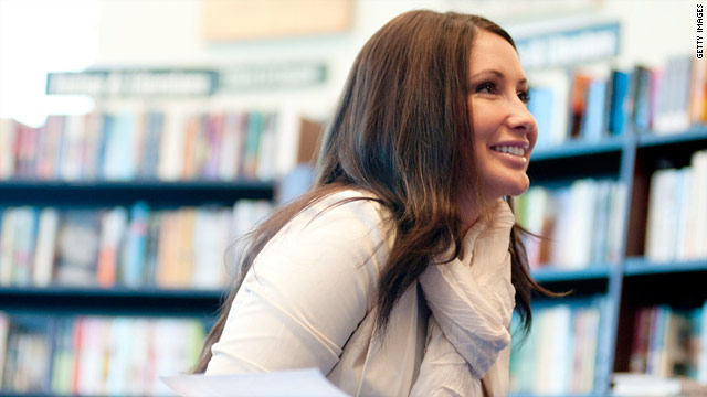 Bristol Palin optimistic about mom's 2012 run