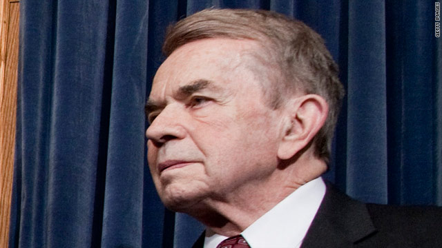 Another Dem announces House retirement