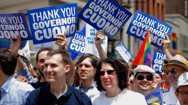 N.Y. Republicans who backed gay marriage see coffers, criticism soar