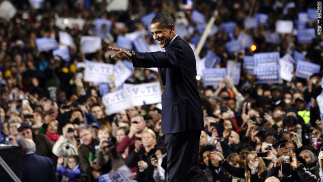 Progressive Dems threaten Obama over debt ceiling
