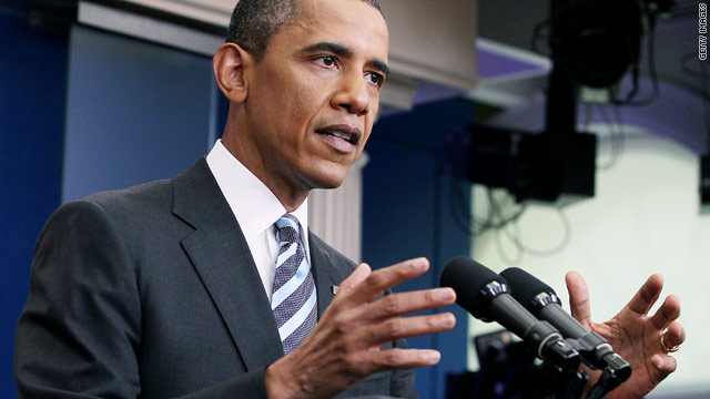 Obama administration asks court to reconsider 'don't ask, don't tell' order
