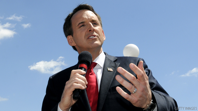Pawlenty campaign increases 2nd quarter haul