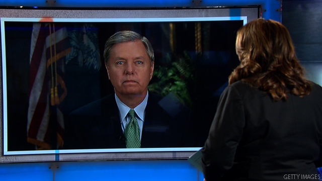 Graham defiant over constitutional amendment