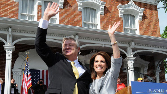 Despite Bachmann controversy, many Christians cool to conversion therapy for gays