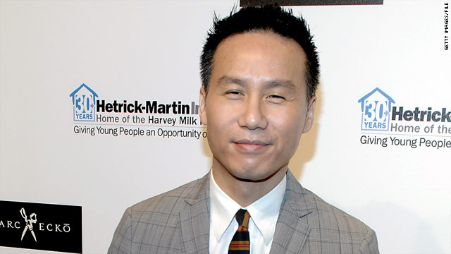 B.D. Wong leaving 'Law & Order: SVU'